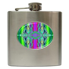 Modern Design Hip Flask