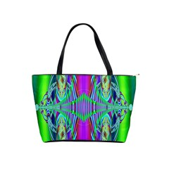 Modern Design Large Shoulder Bag