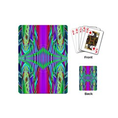 Modern Design Playing Cards (Mini)