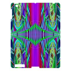 Modern Design Apple iPad 3/4 Hardshell Case