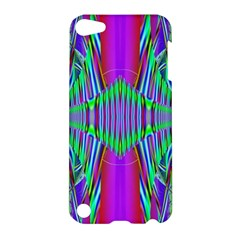 Modern Design Apple Ipod Touch 5 Hardshell Case
