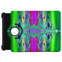 Modern Design Kindle Fire Hd 7  Flip 360 Case