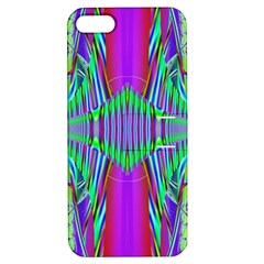Modern Design Apple Iphone 5 Hardshell Case With Stand