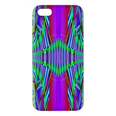 Modern Design iPhone 5 Premium Hardshell Case