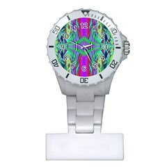 Modern Design Nurses Watch