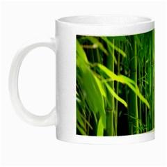 Bamboo Glow in the Dark Mug