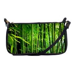 Bamboo Evening Bag