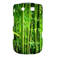 Bamboo BlackBerry Torch 9800 9810 Hardshell Case