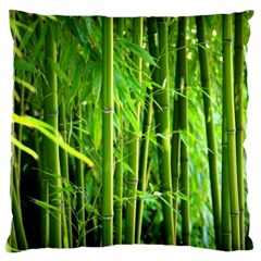Bamboo Large Cushion Case (Two Sided)