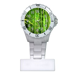 Bamboo Nurses Watch