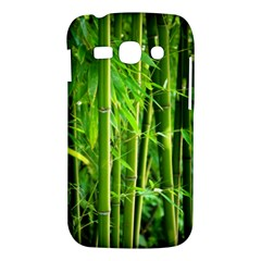 Bamboo Samsung Galaxy Ace 3 S7272 Hardshell Case