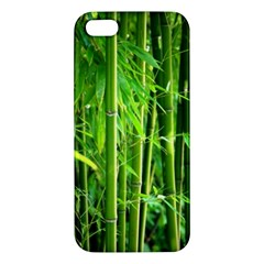 Bamboo Iphone 5s Premium Hardshell Case