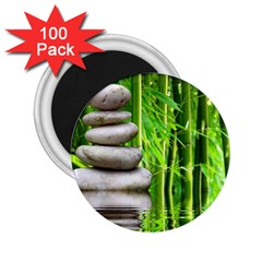 Balance  2.25  Button Magnet (100 pack)