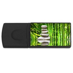 Balance  2GB USB Flash Drive (Rectangle)