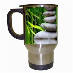 Balance  Travel Mug (White)