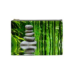 Balance  Cosmetic Bag (Medium)