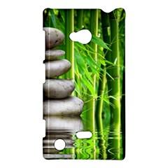 Balance  Nokia Lumia 720 Hardshell Case