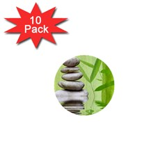 Balance 1  Mini Button (10 pack)