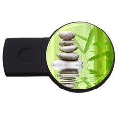 Balance 2GB USB Flash Drive (Round)
