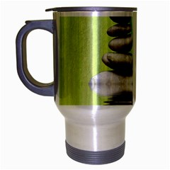 Balance Travel Mug (silver Gray)