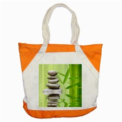 Balance Accent Tote Bag