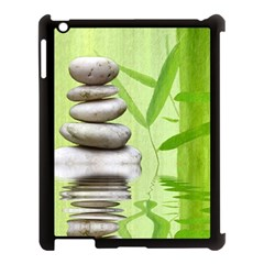 Balance Apple iPad 3/4 Case (Black)