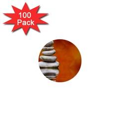 Balance 1  Mini Button (100 pack)