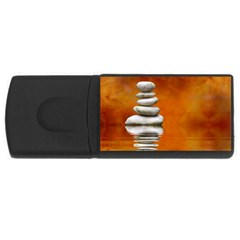 Balance 1GB USB Flash Drive (Rectangle)