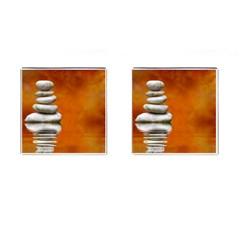 Balance Cufflinks (Square)