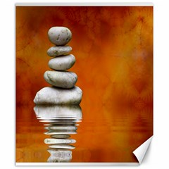 Balance Canvas 20  x 24  (Unframed)