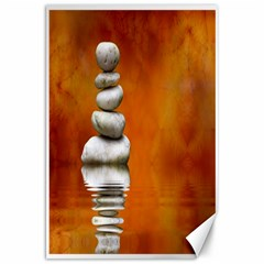 Balance Canvas 20  x 30  (Unframed)