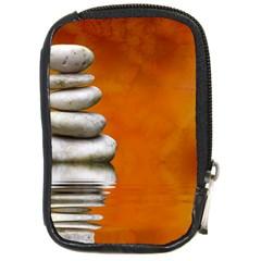 Balance Compact Camera Leather Case