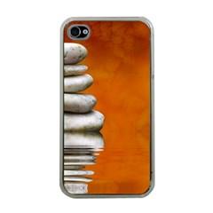 Balance Apple Iphone 4 Case (clear)