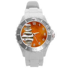Balance Plastic Sport Watch (Large)