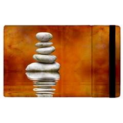 Balance Apple Ipad 2 Flip Case