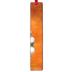 Balance Large Bookmark