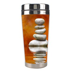 Balance Stainless Steel Travel Tumbler
