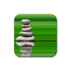 Balance Drink Coasters 4 Pack (Square)