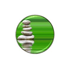 Balance Golf Ball Marker 4 Pack (for Hat Clip)