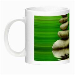 Balance Glow in the Dark Mug