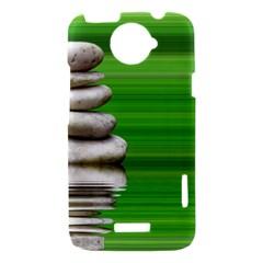 Balance HTC One X Hardshell Case