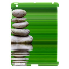 Balance Apple iPad 3/4 Hardshell Case (Compatible with Smart Cover)
