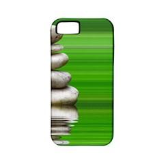 Balance Apple Iphone 5 Classic Hardshell Case (pc+silicone)