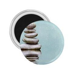 Balance 2.25  Button Magnet