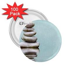 Balance 2 25  Button (100 Pack)