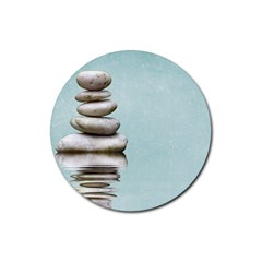 Balance Drink Coasters 4 Pack (Round)