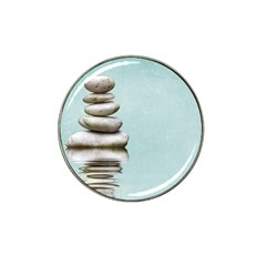 Balance Golf Ball Marker (for Hat Clip)