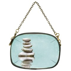 Balance Chain Purse (One Side)