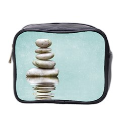 Balance Mini Travel Toiletry Bag (Two Sides)