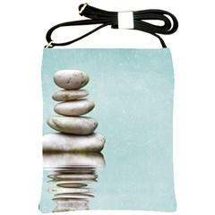 Balance Shoulder Sling Bag